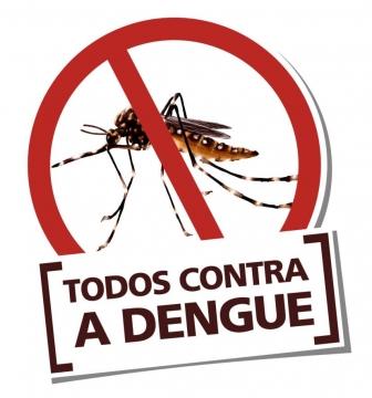 CERPRO no Combate a dengue