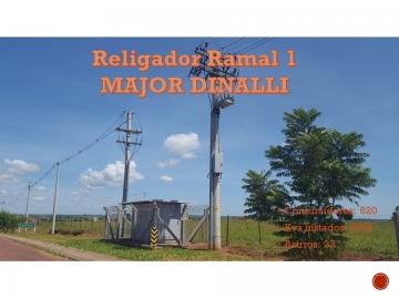 RELIGADORES DO RAMAL 1